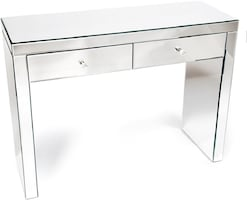 Mirrored Dressing/Study Table