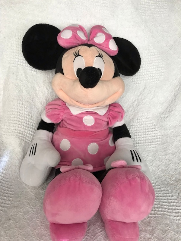 Large mini mouse  43127c59-671b-4352-9f58-d4ad695692c7
