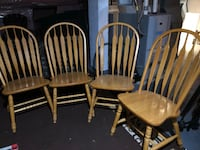 Chairs Fort Erie, L2A 2Y2