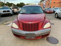 Chrysler - PT Cruiser - 2002 Everett