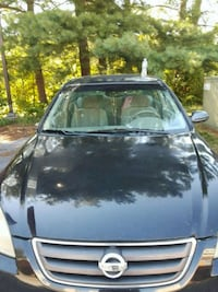 Nissan - Altima - 2003 Germantown