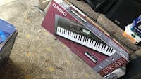 Casio electric keyboard  Sharonville, 45241