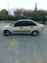 Ford - Focus - 2000 8617 km