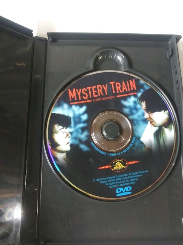 Mystery Train dvd 43cb7e5c-202b-44c1-923c-d63fb511ef6d