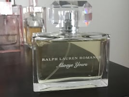 Marc Jacobs, Calvin Klein & Ralph Lauren Perfumes morning