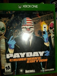 Payday 2: crime wave edition Port St. Lucie, 34952
