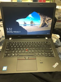 Lenovo lap top i3 core factory charger included and strong battery power Chatham-Kent