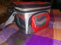 Ozark Trail Lunch Bag With Expandable Top  Corpus Christi