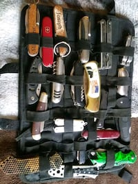 Knife collection Trenton, 45067