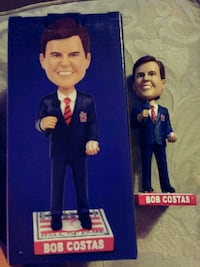 St louis cardinals bob costas bobblehead HOF  St. Peters, 63376