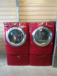 Maytag Red Set Del Valle, 78617
