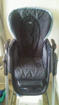 LUX HIGH CHAIR.... Brampton, L6T 3X4