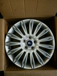 Ford Fusion rims 17 Chicago, 60641