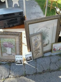 Pictures picture frames Wilmington, 28405