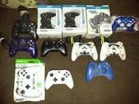 ALL GAMERS CONTROLLER S Shelby, 28150