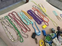 Assorted beaded accessories Paducah, 42001