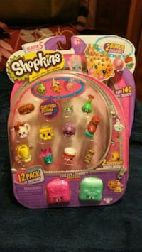 Shopkins Season 5 12-pack Of Shopkins Age 5+ Middletown, 45044