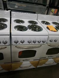 New Willie's electric Stove 20inches