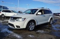 2012 Dodge Journey AWD Leduc