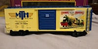 MTH York Collector Box Car 2009 Old Town, 04468