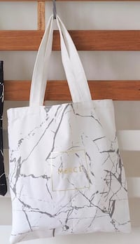 Marble Tote bag  Clementi, 120444