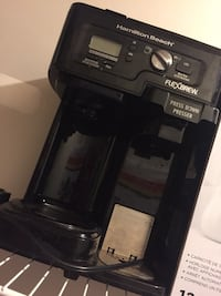 Coffee maker  Calgary, T2X 0N9