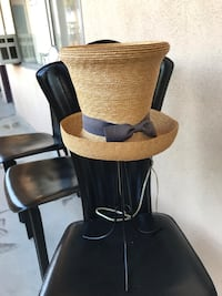 Vintage Lamp with hat shade Los Angeles, 90028