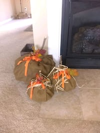 fall decor  Knoxville