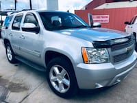 2000 down payment Chevrolet - Tahoe - 2010 Houston