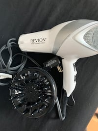 Revlon air defuser