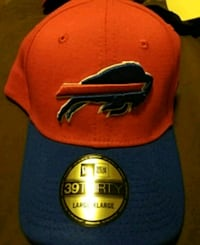 Buffalo Bills New Era Hat - NEW Hamilton, L8N 2Z7