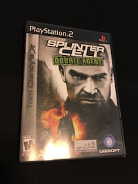 Splinter Cell Ps2 Lexington, 40509