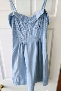 Cute Summer Dress with Pockets Toronto, M6S 4Y9