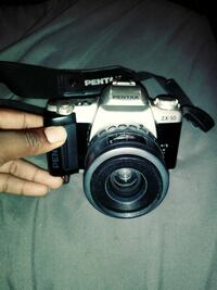 Pentax Zx-50  Lexington, 27292