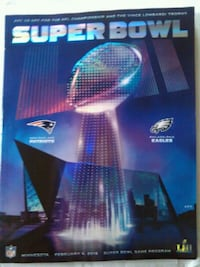 Super Bowl book Barnsley, S75 1AJ