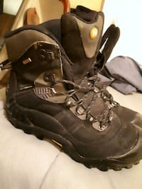 Merrell Continuum Waterproof boots (Unisex - Size 8)