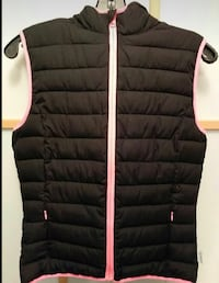 Small size vest
