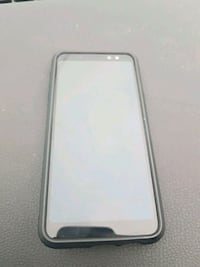 Galaxy A8 (With Case) (Perfect Condtion)  Belleville, K8N 1L5