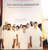 The Statistical Imagination Textbook