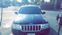 Jeep - Grand Cherokee - 2004 Justice