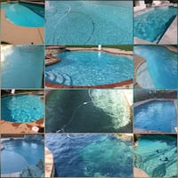 Swimming pool cleaning Shasta County