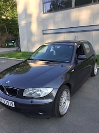 BMW - 1-Series - 2005 Jar