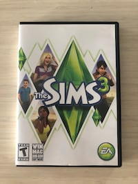 The Sims 3 Laval