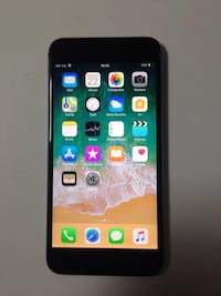 İPhone 6 Plus siyah 16gb  Osmangazi, 16090