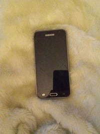 black Samsung Galaxy android smartphone Prince George, V2L 3S1