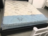 Brand new rest o pedic mattress on sale  多伦多, M1S 5C6