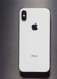 iPhone X 256GB Sprint Manchester, 03103