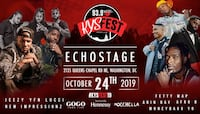 2 tickets to 93.9 KYSFEST