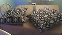 Throw pillows  Savannah, 31404