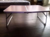 Moving sale - new laptop table - foldable bedtray Tysons, 22102